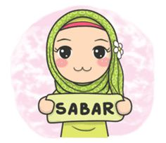 Flower Hijab : Daily Talk by Imran Ramadhan sticker Cartoon Jokes, Cartoon Pics, Cute Cartoon Wallpapers, Good Night Greetings, Eid Greetings, Hijab Drawing, Emoji Love, Islamic Cartoon, Anime Muslim