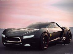 Mustang Mad Max