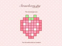 Soft - Source by - Animal Crossing Pc, Animal Crossing Qr Codes Clothes, Animal Crossing Pocket Camp, Cross Stitching, Cross Stitch Embroidery, Cross Stitch Patterns, Embroidery Patterns, Perler Bead Templates, Perler Patterns