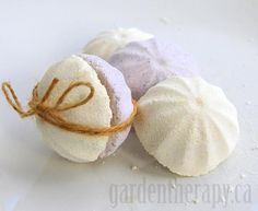 Love those awesome fizzing bath bombs but don't want to spend $6 a piece?  It's easy to make your own with natural ingredients that soften your skin. As this recipe is part of the Natural Skincare Series the ingredients are natural and safe.  While there are many other recipes that recommend using synthetic fragrance and coloring, there are many options available that are 100% ...