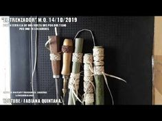 550 Paracord, Knots, Youtube, Leather, Handmade, Leather Art, Arts And Crafts, Tools, Hand Made