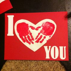 Valentines day gifts for parents!