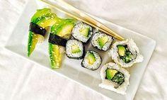Sushi Restaurants, Vienna, Austria, Ethnic Recipes, Paris, Food, Healthy Foods, Food Food, Kochen