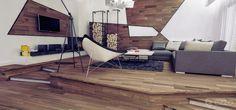 | Wave house| by Ezzo Design | Baia Mare - Romania |