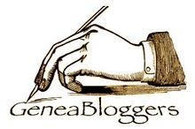 Go to: http://www.geneabloggers.com/  I just discovered this site. It's looks awesome, and I can't wait to dive into it!