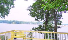 This beautiful 2 bedroom/2 bathroom waterfront home is located in Riva.   View More Details & Photos: http://www.stayannapolis.com/rentals.html?uid=48858262