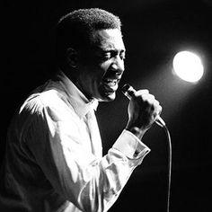 Otis Redding- nobody does it like Otis! love, love his music
