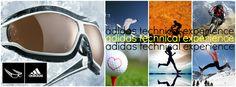 Adidas Technical Experience