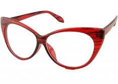 372714dd640 Clear Lens Women s Fashion Cat Eye Eyeglasses Frame Retro Style Review Cat  Eye Frames
