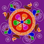 Click to check Diwali<br /> Rangolis
