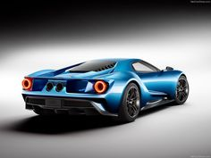 2017 Ford GT Back - http://car-pictures.info/2017-ford-gt-back/