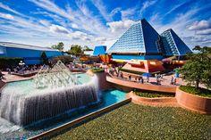 #Epcot at @Walt Disney World