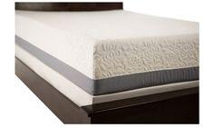 Novosbed Harmony's fast-response gel memory foam feel is right for those who prefer a medium-soft mattress.