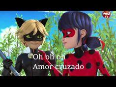 Miraculous Ladybug- Musica Tema (Tradução)