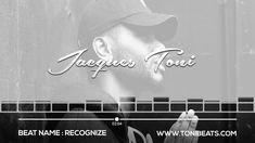 "[FREE] Bryson Tiller Type Beat ""Recognize"" prod JacquesToni 2016"