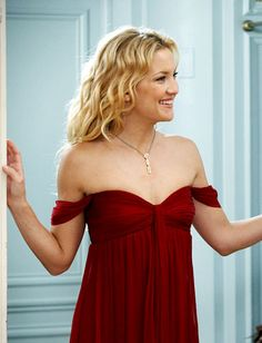 Kate Hudson - My Best Friend's Girl -Bridesmaids Dress