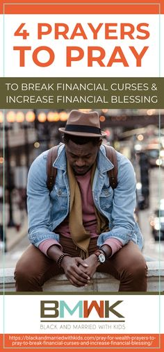 "Is it right to pray for wealth and prosperity? Although the Bible is very clear in 1 Timothy that ""the love of money is the root of all evil,"" it is also clear from Psalm that ""wealth and riches are for those that fear the Lord. Prayer For Work, Prayer For Peace, God Prayer, Power Of Prayer, Prayer Room, Daily Prayer, Prayer For Finances, Financial Prayers, Financial Success"