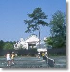 Tennis Resorts Online - Top 25 Tennis Camps - Sea Colony Resort, Bethany Beach Delaware