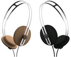 AIAIAI Tracks Leather Headphones