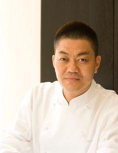 Yoshihiro Narisawa runs one of the top restaurants in Japan and in the World - Narisawa in Tokyo