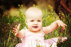 baby photography, Lou la Belle Photography