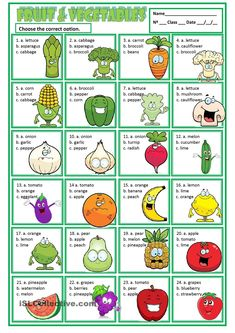FRUIT & VEGETABLES                                                                                                                                                                                 More