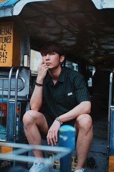 BearLing Ideal Boyfriend, Boyfriend Goals, Fine Boys, Fine Men, What The Duck, Gay Aesthetic, Perfect Legs, Cute Gay Couples, Asian Hotties