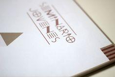 Lumina Festival Typography