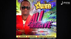 "iWeb - All Inclusive ""2015 Soca"" (Crop Over)(Red Boyz Music)"