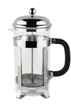 Calling all coffee drinkers! You can get this Francois et Mimi Single Wall Borosilicate Glass French Coffee Press for only $7.95!  Click the link below to get all of the details  ► http://www.thecouponingcouple.com/francois-et-mimi-single-wall-borosilicate-glass-french-coffee-press-only-7-95-reg-29-95/