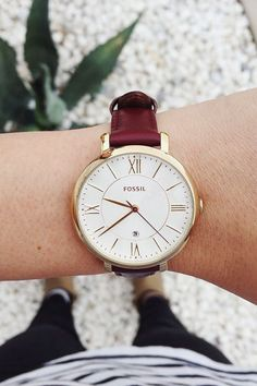 @krystaliaaaaa was our second #FossilStyle weekly winner! Don't forget we're giving away prizes every week and a $1,500 shopping spree at the end of each month.