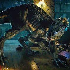 Blue Jurassic World, Jurassic World Fallen Kingdom, Dinosaur Images, Dinosaur Art, Jurassic Park Trilogy, Jurrassic Park, Dinosaur Wallpaper, The Lost World, Falling Kingdoms