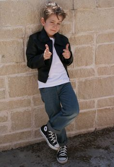 50s Costume on Pinterest   Grease Costumes, Teen Costumes and Plus ...