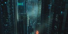 Altered Carbon - DNEG Charmed Tv Show, Altered Carbon, Bay City, City Girl, Alters, Warfare, Cinematography, Cyberpunk, Northern Lights