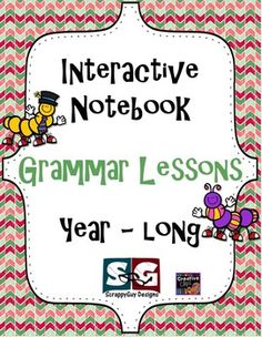Interactive+notebooks+are+a+great+way+to+help+students+cement+the+knowledge+they+learn+throughout+the+year.+Combining+ready+made+notes+and+areas+for+them+to+synthesize+the+information+into+their+own+words+or+illustrations+taps+into+the+higher+brain+functioning.