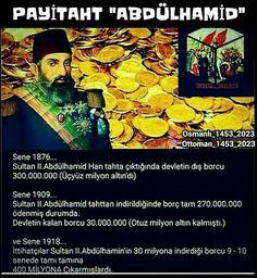 Payitaht Abdülhamid Han Wtf Fun Facts, Ottoman Empire, Sultan, Trust, Good To Know, Education, History, Politics