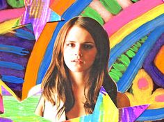 Rookie Interview Emma Watson