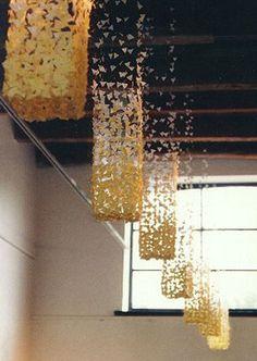 Pillars of Light / Yuko Takada Keller