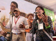 La 9na edición de la #FitVen2014 estará dedicada al Gigante Hugo Chávez