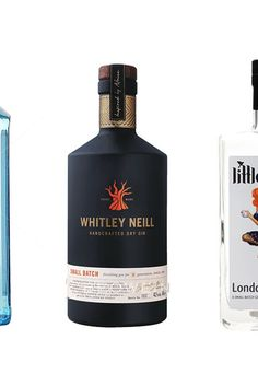 With a focus on light citrus and interesting herby flavours, these five gins are perfect for those who prefer something less heavy and more refreshing.