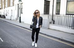 A Style Diary by Samantha Maria : THE WEEKEND