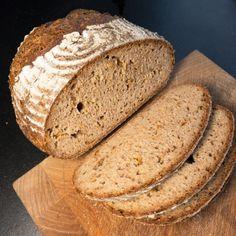 Bread, Food, Food Food, Recipies, Brot, Essen, Baking, Meals, Breads