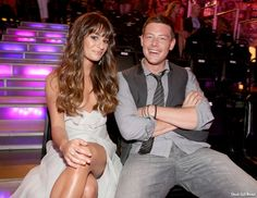 I love these two! ♥️ #monchele