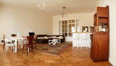 The White Apartment, Cluj Napoca, Romania