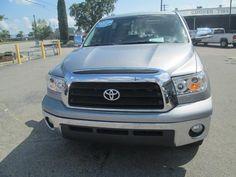 2008 Toyota Tundra, 101,840 miles, $20,995.