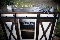 Solid Wood Furniture, Fine Furniture, Custom Furniture, Farmhouse Cabinets, Rustic Cabinets, Pub Height Table, Rustic Kitchen Tables, Farmhouse Tabletop