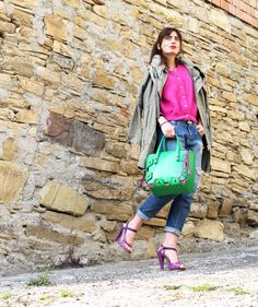 #hymy  #hymybag #streetstyle #ootd #fashion #casual #blogger #outfit #sporty #accessories #trend #ss16