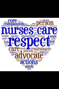 A career involving respect, compassion, sympathy, advocacy, and integrity.I can admit that I love being a nurse on my particular unit. Nurses Week Quotes, Nurse Quotes, Funny Quotes, Nurses Week Ideas, Hospice Quotes, Qoutes, Nursing Board, Nursing Career, Nursing Assistant