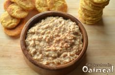 Snickerdoodle Oatmeal Breakfast   Recipes