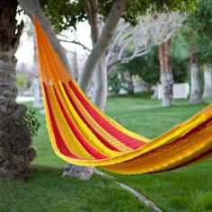 Beautiful Backyards with hammocks | 33 Hammock Ideas Adding Cozy Accents to Outdoor Home Decorating